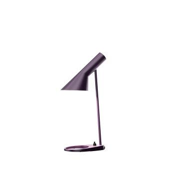 Louis Poulsen AJ MINI Table lamp purple, 1-light source