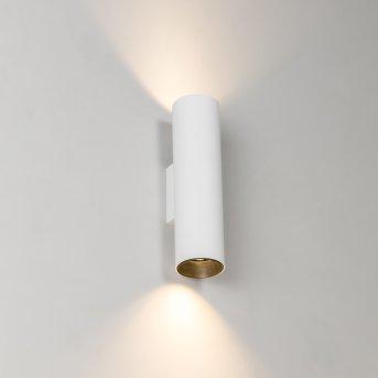 Faro Barcelona STAN Wall Light white, 2-light sources
