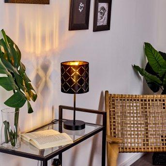 ARNOYA Table lamp black, 1-light source