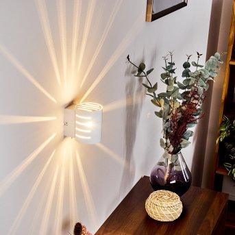 PONTE Wall Light white, 1-light source