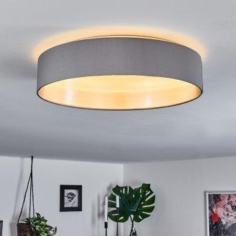 Elsa Ceiling Light LED white, 1-light source