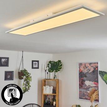 Nexo Ceiling Light LED white, 2-light sources