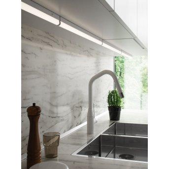 Nordlux Latona under cabinet light LED white, 1-light source