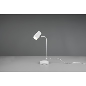 Trio Marley Table lamp white, 1-light source