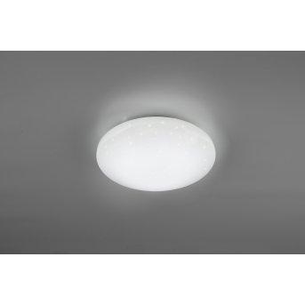 Reality FARA Ceiling Light LED white, 1-light source, Colour changer