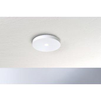 Bopp-Leuchten CLOSE Ceiling Light LED white, 1-light source