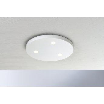 Bopp-Leuchten CLOSE Ceiling Light LED white, 3-light sources