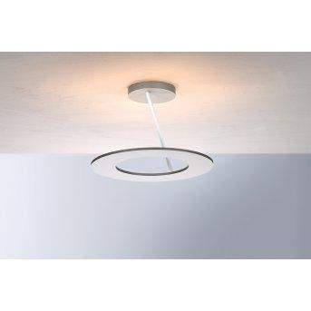Bopp-Leuchten STELLA Ceiling Light LED silver, white, 4-light sources