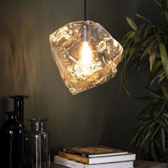 MARORE Pendant Light silver, 1-light source