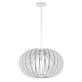 EGLO STELLATO Pendant Light white, 1-light source