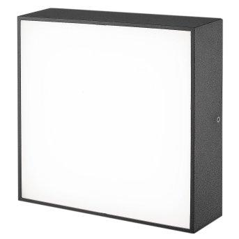 CMD AQUA LINE Outdoor Wall Light LED anthracite, 1-light source