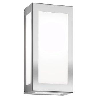 CMD AQUA RAIN Outdoor Wall Light LED stainless steel, 1-light source, Motion sensor