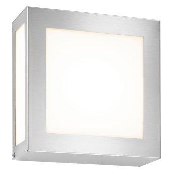 CMD AQUA LEGENDO Outdoor Wall Light stainless steel, 1-light source, Motion sensor