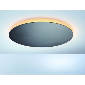 Escale BLADE Ceiling Light LED anthracite, 1-light source