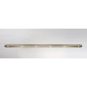Bopp-Leuchten CLOSE Ceiling Light LED brown, 6-light sources