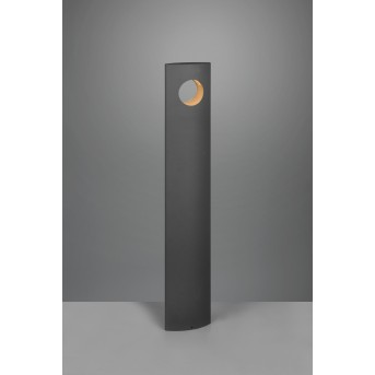 Trio Katun path light LED anthracite, 1-light source