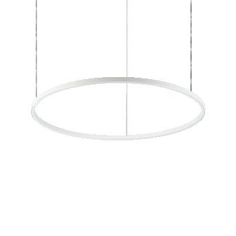 Ideallux ORACLE Pendant Light LED white, 1-light source
