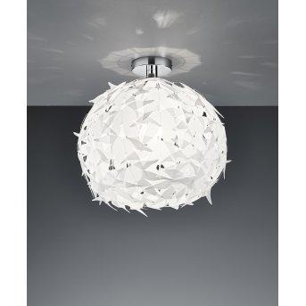 Reality Neptun Ceiling Light white, 1-light source
