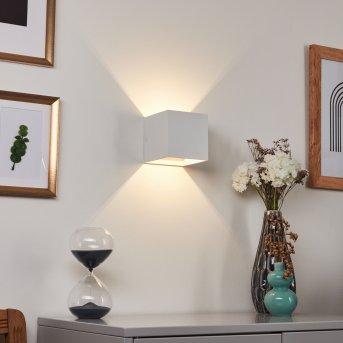 Fulufo Wall Light LED white, 1-light source