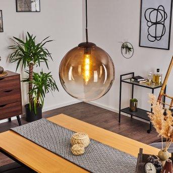 Degevos Pendant Light copper, 1-light source