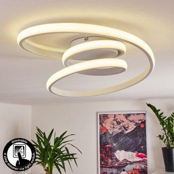 Ignal Ceiling Light LED white, 1-light source