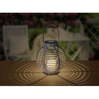 Globo DON Solar Light LED, 1-light source