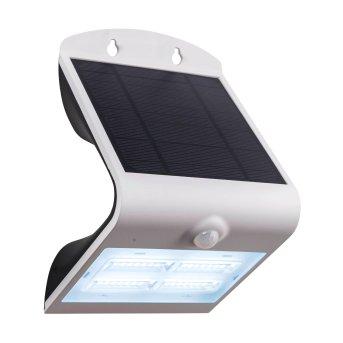 Eglo LAMOZZO Wall Light LED white, 1-light source, Motion sensor