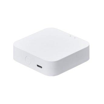 Lutec Acces Box white