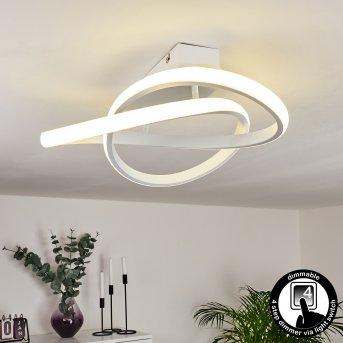 Cochato Ceiling Light LED white, 1-light source