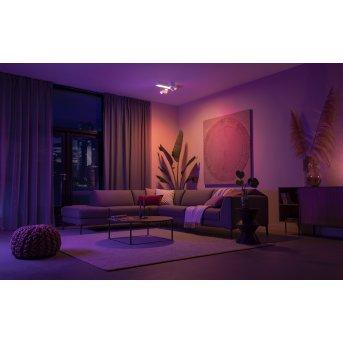 Philips HUE Centris Ceiling Light LED white, 1-light source, Colour changer