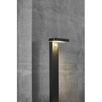 Nordlux RICA Solar lights LED black, 1-light source