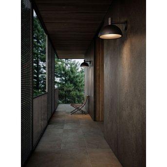 Nordlux ARKI Outdoor Wall Light black, 1-light source