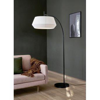 Nordlux DICTE Floor Lamp black, 1-light source
