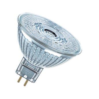 Osram LED GU10 4,9 Watt 350 Lumen 2700 Kelvin