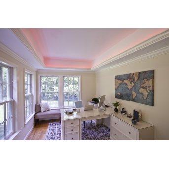 LEDVANCE SMART+ FLEX LED strips white, 1-light source, Colour changer