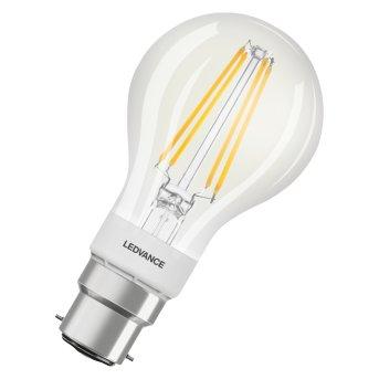 LEDVANCE SMART+ B22 6W 2700 Kelvin 806 Lumen