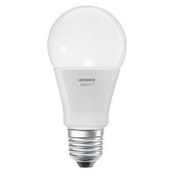 LEDVANCE SMART+ E27 9,5W 2700-6500 Kelvin 1055 Lumen