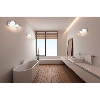 LEDVANCE CLICK Spotlight white, 3-light sources