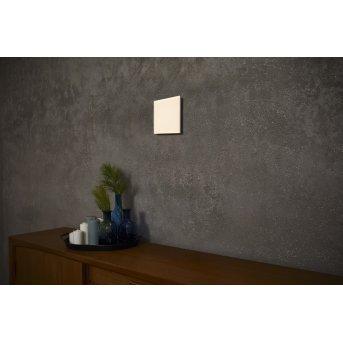 LEDVANCE PLANON Ceiling Light white, 1-light source, Colour changer