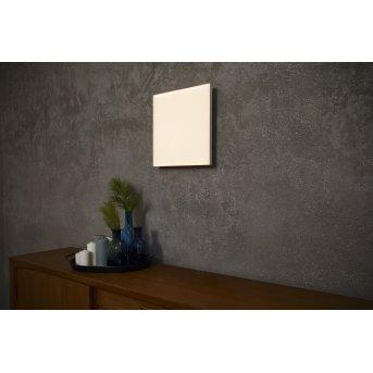 LEDVANCE PLANON Ceiling Light white, 1-light source