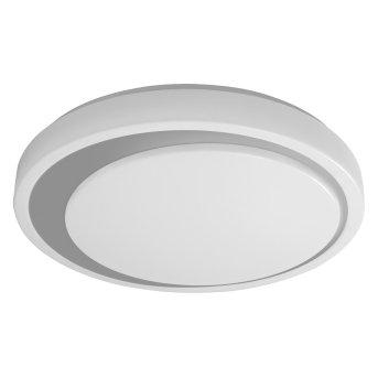 LEDVANCE ORBIS Ceiling Light grey, 1-light source