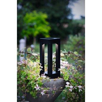 Eglo PUR Solar lights LED black, 1-light source