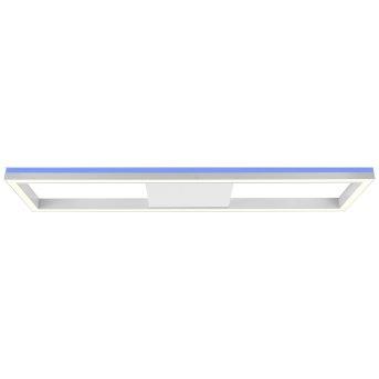 Brilliant Icarus Ceiling Light LED white, 1-light source, Remote control, Colour changer