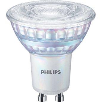 Philips LED GU10 3,8 Watt 2700-2200 Kelvin 345 Lumen