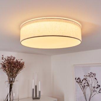 Antillo Ceiling Light LED white, 1-light source