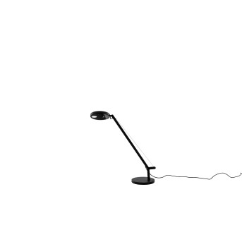 Artemide Demetra Micro Table lamp LED black, 1-light source