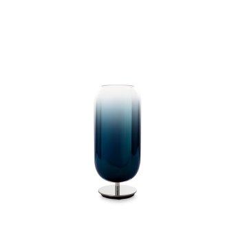 Artemide Gople Mini Table lamp aluminium, 1-light source