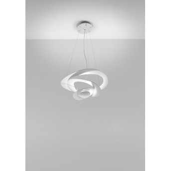 Artemide Pirce Mini Pendant Light white, 1-light source