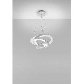 Artemide Pirce Mini Pendant Light LED white, 1-light source