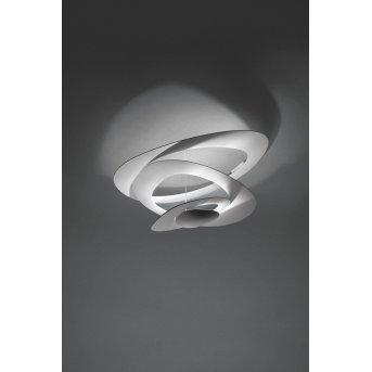 Artemide Pirce Mini Ceiling Light LED white, 1-light source